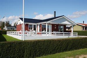 Ferienhaus Juelsminde