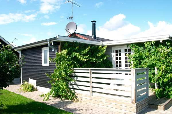 Sommerhus, 60-5566