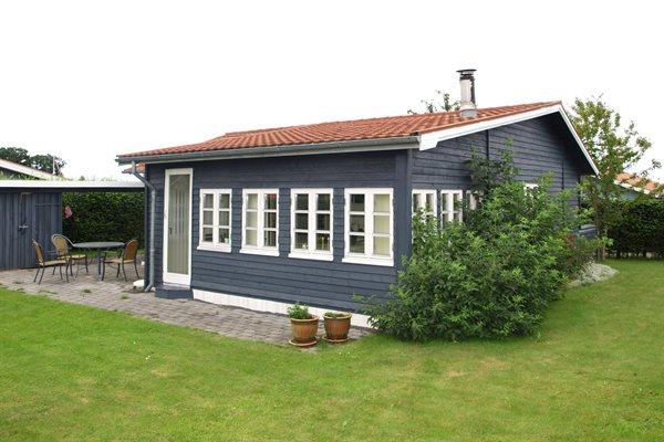 Sommerhus, 60-5569