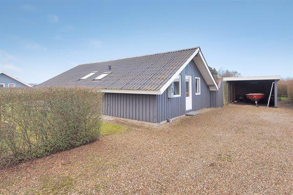 Sommerhus, 60-5570