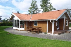 Ferienhaus, Juelsminde