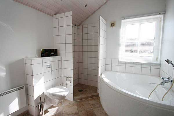 Sommerhus i ferieby, 60-6544
