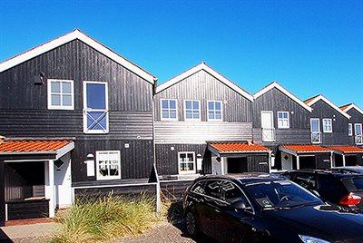 Ferienhaus 60-6559 Juelsminde