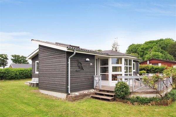 Sommerhus, 60-6565