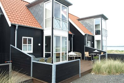 Guestbook Holiday home 60-6567 Juelsminde
