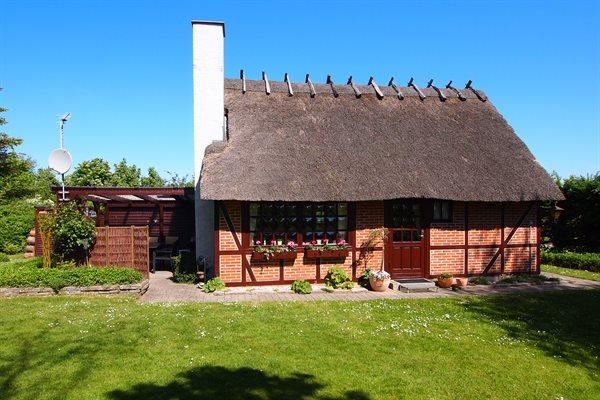 Sommerhus, 60-6569