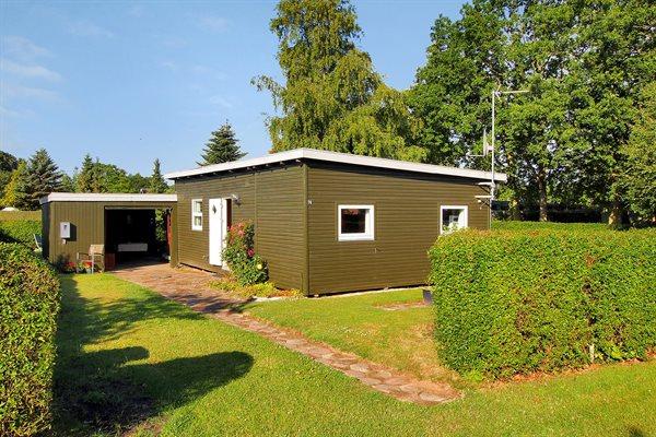 Sommerhus, 60-6581