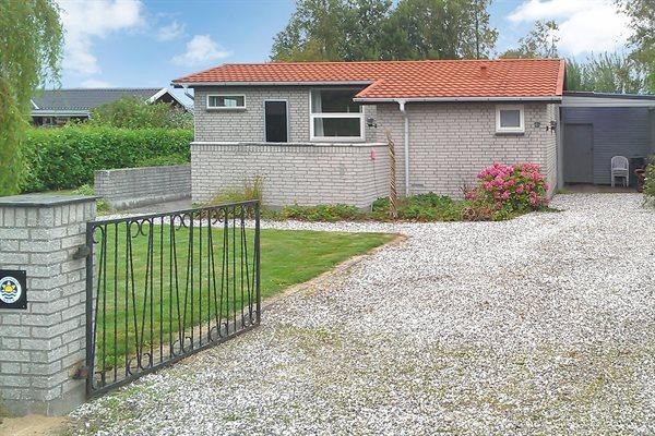 Sommerhus, 61-1005