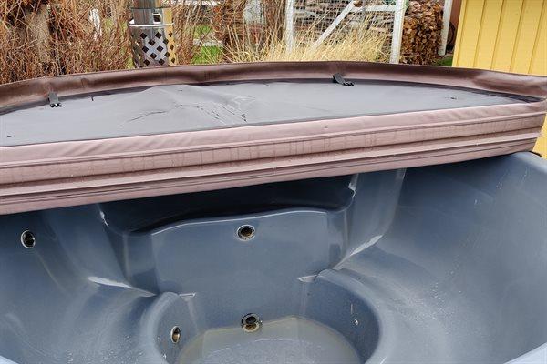 Sommerhus, 61-1019