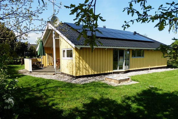 Sommerhus, 61-1050