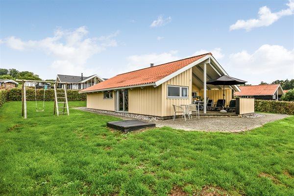 Sommerhus, 61-5032