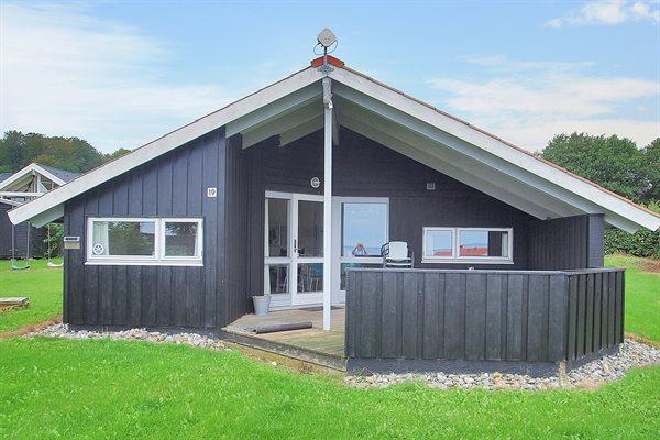 Sommerhus, 61-5045
