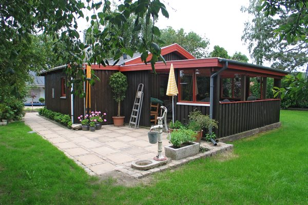 Ferienhaus Gronninghoved
