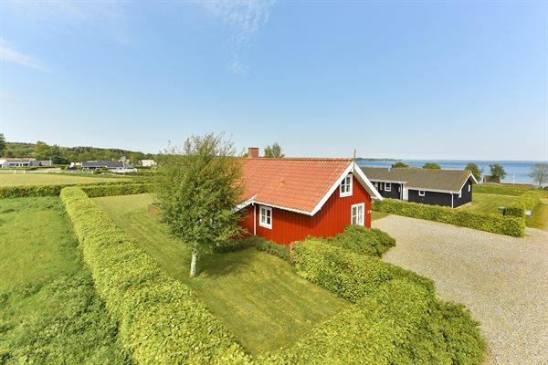 Sommerhus, 61-5093
