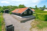 Holiday home 61-6112 Hejlsminde