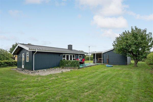 Ferienhaus 62-0007 Arö