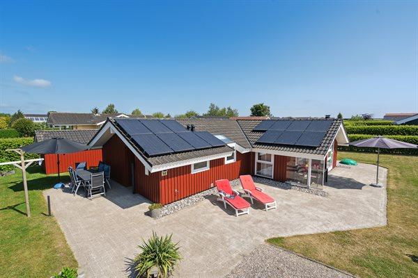 Sommerhus, 62-1010