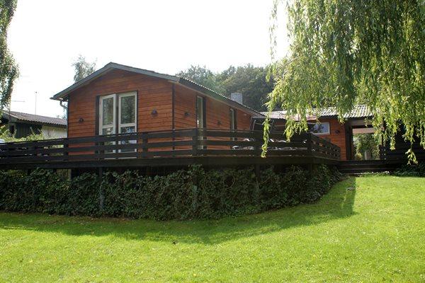 Ferienhaus Kelstrup