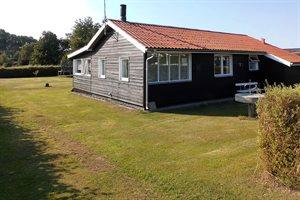 Sommerhus Sydøstjylland