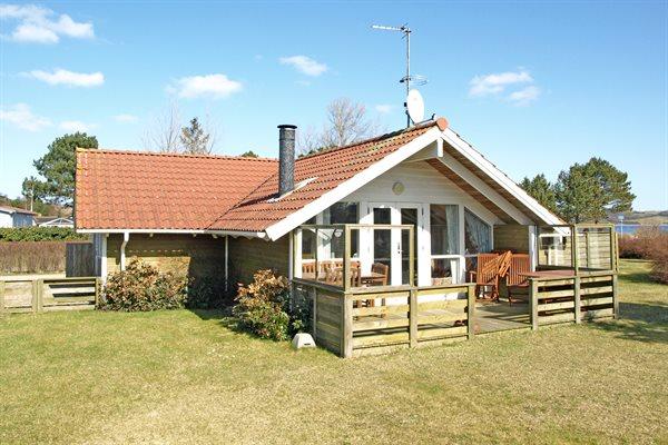 Ferienhaus 64-1025 Vemmingbund