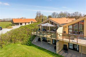 Guestbook Holiday home 64-3030 Rendbjerg