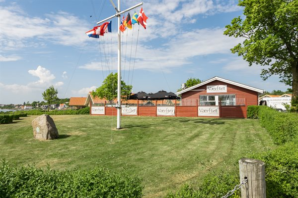 Sommerhus, 64-3030