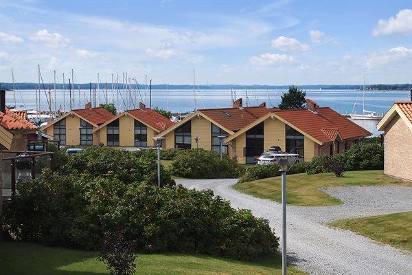 Sommerhus i ferieby 64-3042 Rendbjerg