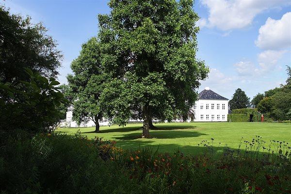 Sommerhus i ferieby, 64-3042