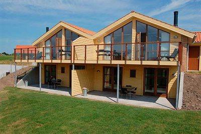 Sommerhus i ferieby 64-3047 Rendbjerg