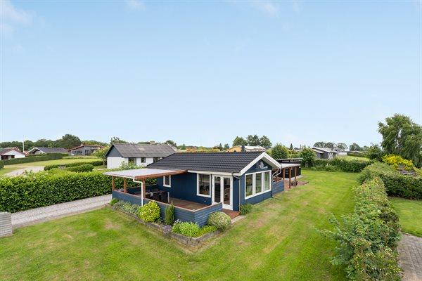 Sommerhus, 64-3062
