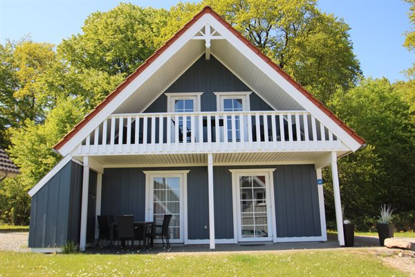 Sommerhus i ferieby 64-3814