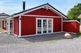 Stuga i en semesterby 64-3815 Graasten