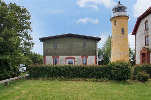 Ferienhaus Kobingsmark