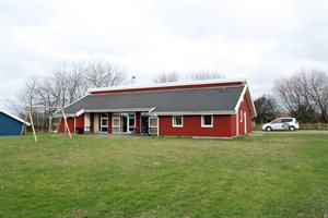 Ferienhaus 65-0018 Köbingsmark