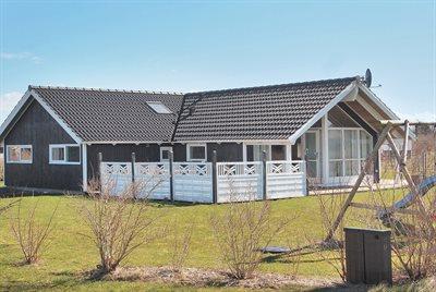 Ferienhaus 66-0103 Skovmose