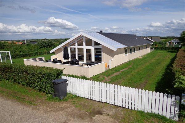 Ferienhaus, 70-1022