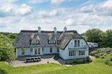 Ferienhaus auf dem Lande 70-2006 Aborg