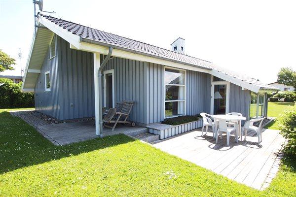 Sommerhus, 71-0016