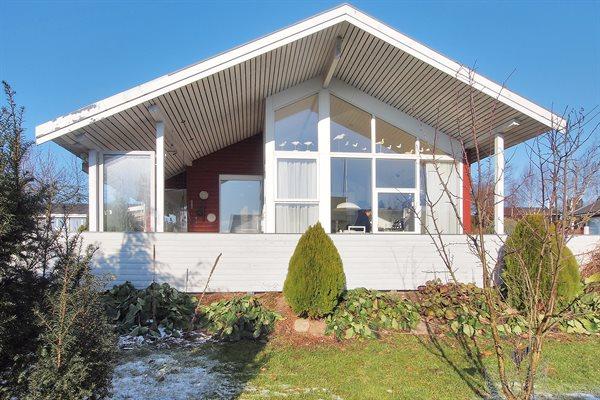 Ferienhaus Horne Sommerland