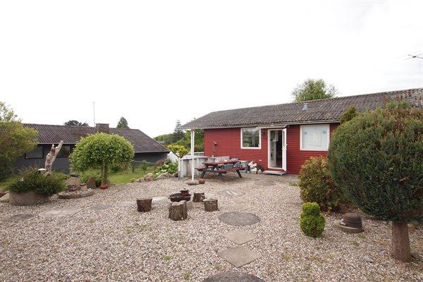 Ferienhaus, 71-0512