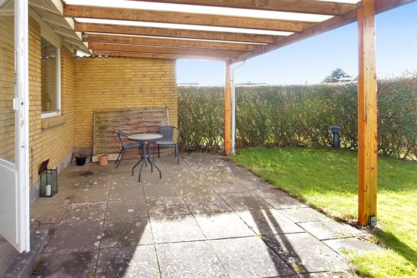 Sommerhus i by, 71-4006