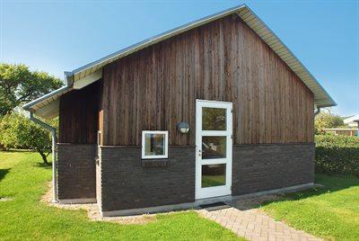 Sommerhus 71-5004 Thurø