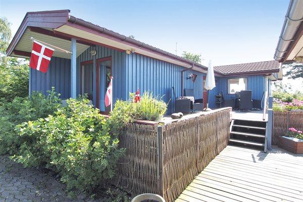Ferienhaus Stokkebæk