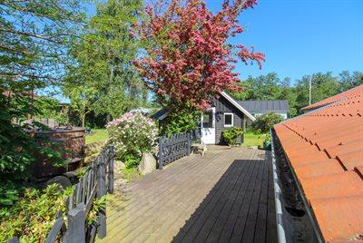 Ferienhaus, 71-8007