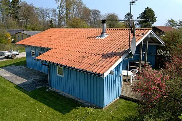 Ferienhaus, 72-1020