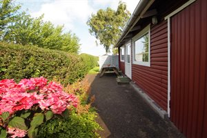 Ferienhaus 72-4030 Hasmark