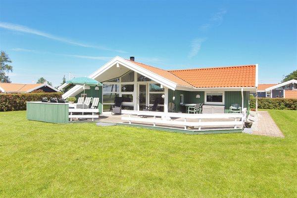 Ferienhaus 72-4064 Jörgensö