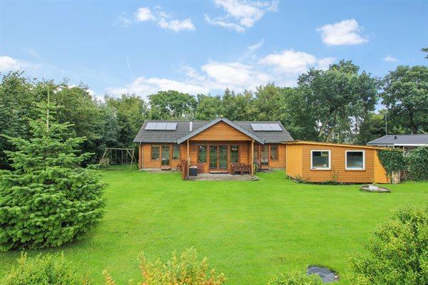 Sommerhus, 72-4076