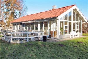 Ferienhaus 72-4124 Hasmark