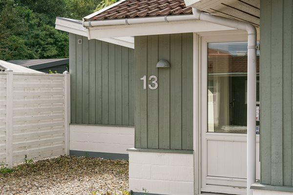Sommerhus, 72-4132